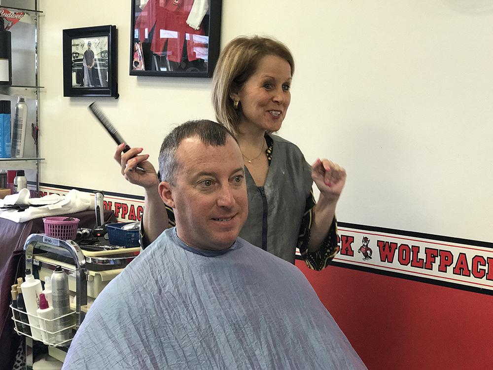 N Style Hair Salon Kernersville: N Style Hair Designs